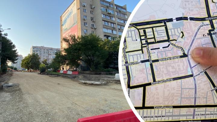 «Газовая камера». Почему жители улицы Тургенева не хотят, чтобы власти Краснодара построили дорогу на ФМР