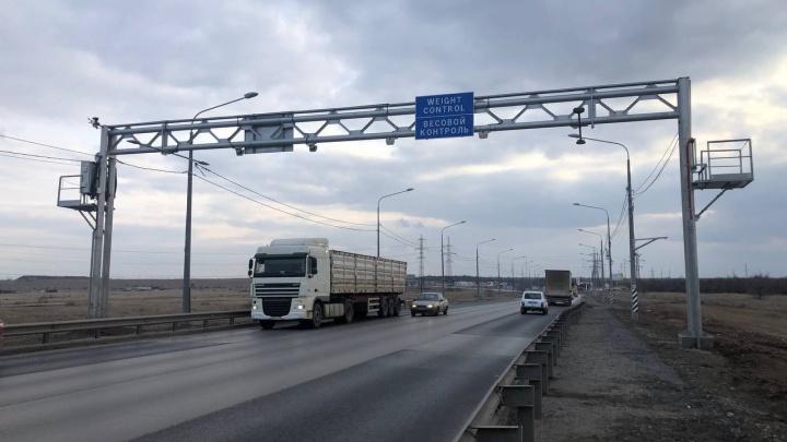Это даже не наказание, это казнь: российских перевозчиков разоряют весовые Волгограда