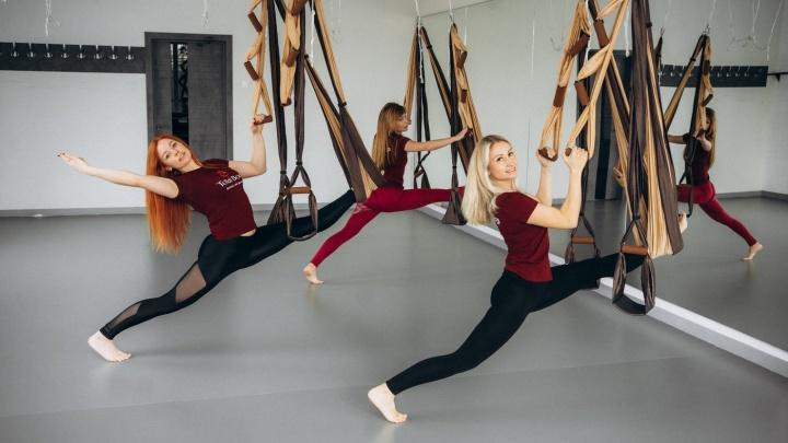 Франшиза из Северодвинска шагает по стране: фитнес-студии Total Body открыли в Архангельске и Калининграде