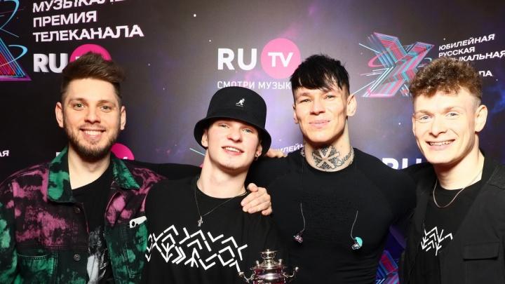 «Мы всё делали на фристайле». Уральский рэпер Niletto получил две награды на престижной музыкальной премии