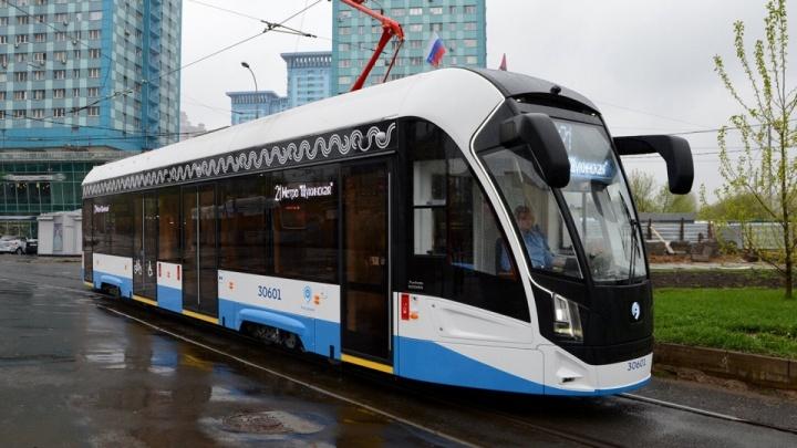 Губернатор Куйвашев объяснил, почему трамвайную ветку из Екатеринбурга в Верхнюю Пышму отдали москвичам