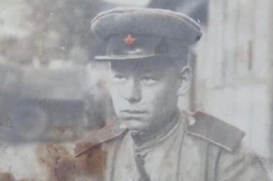 «Мама, когда повестка пришла, плакала»: рассказ солдата, который мальчишкой ушел на фронт