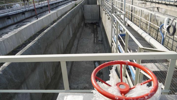 Заводы в Тольятти смогут уменьшить территорию своих очистных сооружений в два раза