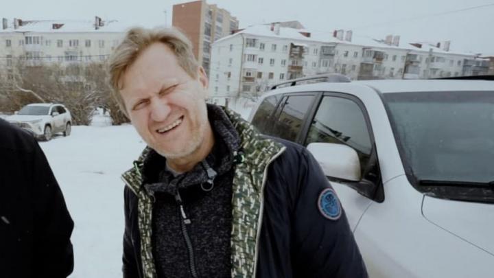 «Я посмотрел вокруг и понял, что у меня всё хорошо»: откровенное интервью с 50-летним Андреем Рожковым