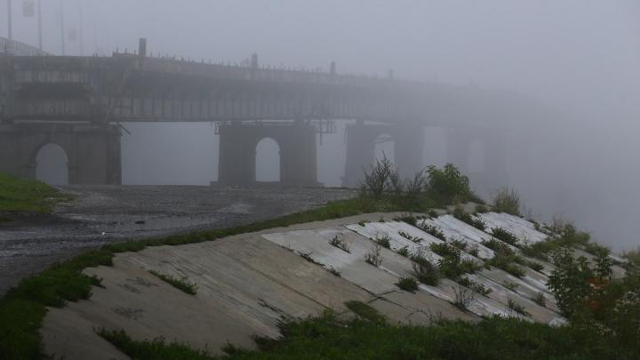 В Кемерово снесут старый мост. Хотя губернатор обещал сделать там пешеходную прогулочную зону