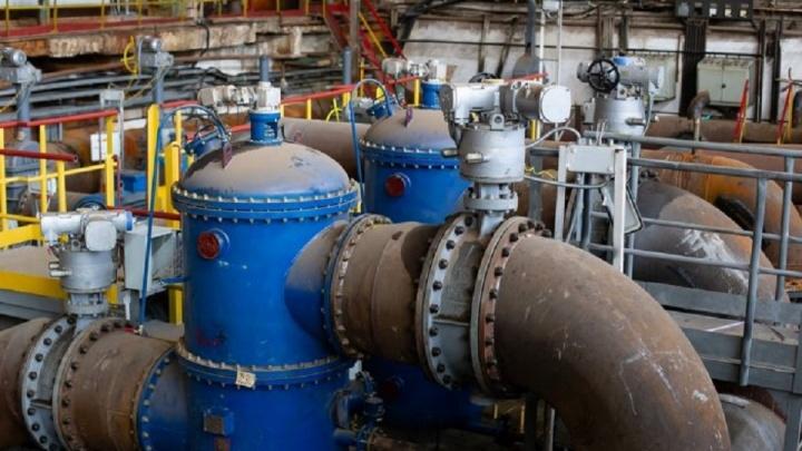ММК-МЕТИЗ реконструирует оборотный цикл охлаждения: это снизит воздействие на окружающую среду