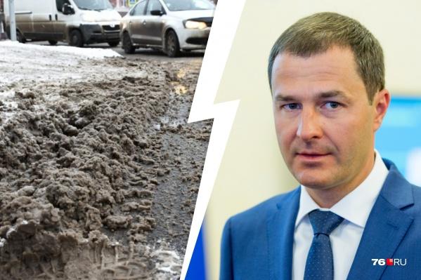 Фотограф подала в суд за коллаж с мэром Ярославля