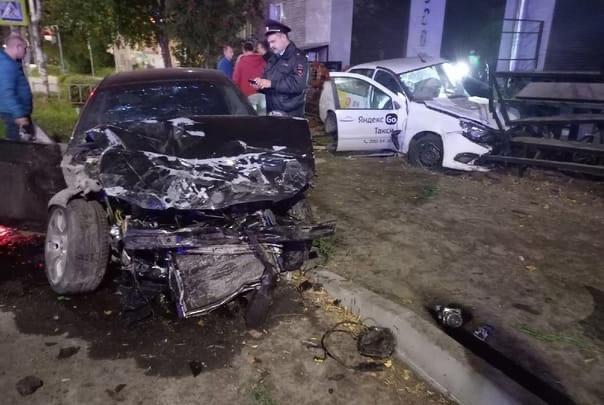 Лишенный прав водитель BMW под наркотиками устроил смертельное ДТП в Дзержинске