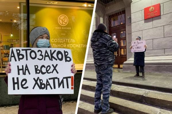 2 февраля суд заменил условный срок политика по делу «Ив Роше» на реальный