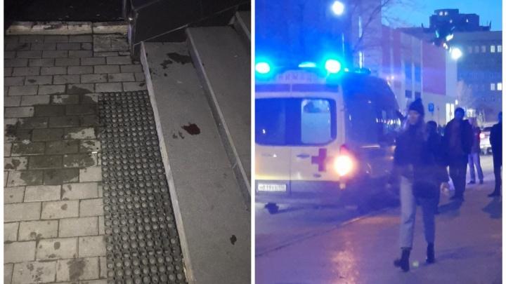 Мальчик в тяжелом состоянии: следователи рассказали подробности о ребенке, выпавшем из окна на ЖБИ