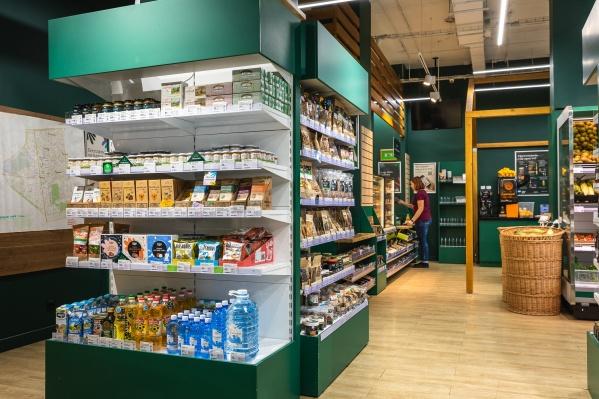 Тюмень станет первым городом, где по франшизе запустится этот магазин