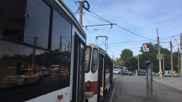 Стали известны сроки перекрытия улицы Авроры