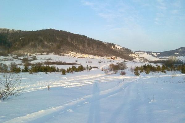 Село Ширяево и его окрестности входят в состав «Самарской Луки» и относятся к особо охраняемым природным территориям