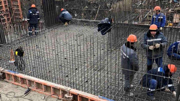 В Тюмени построят новую сливную станцию