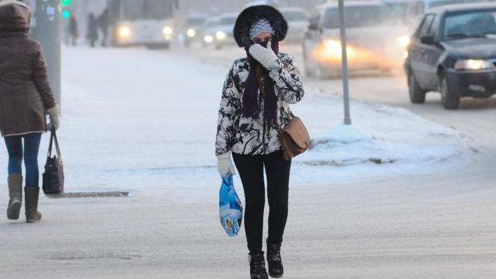 Весна близко, но это не греет: последние дни зимы будут очень холодными