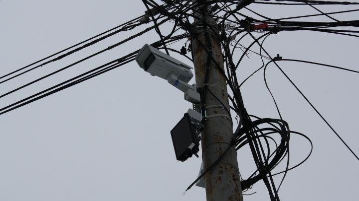 ЕКАД, где постоянно происходят смертельные аварии, завесят камерами