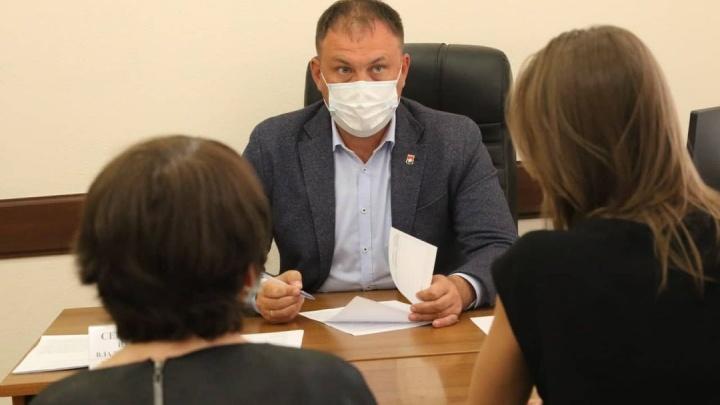 Илья Середюк во второй раз стал мэром Кемерова. Мы спросили, пойдет ли он на третий срок