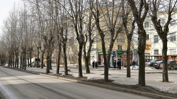Свердловские власти определились, какие дома отдадут под реновацию. Среди них есть и пятиэтажки