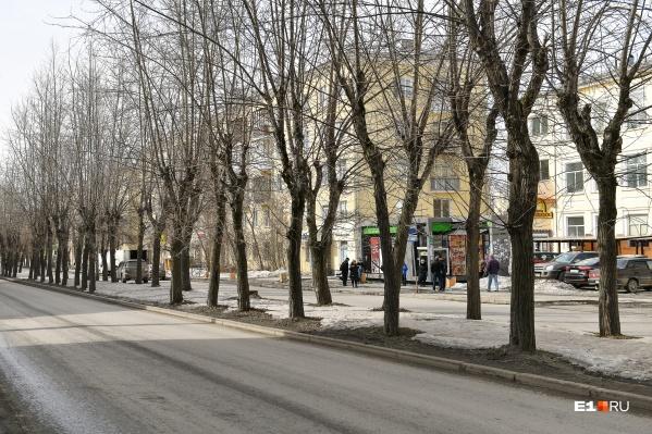 Под реновацию хотят отдать старые кварталы на Эльмаше и Уралмаше