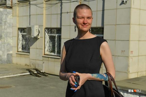Авторские колонки Юлии Федотовой выходят на E1.RU каждые выходные