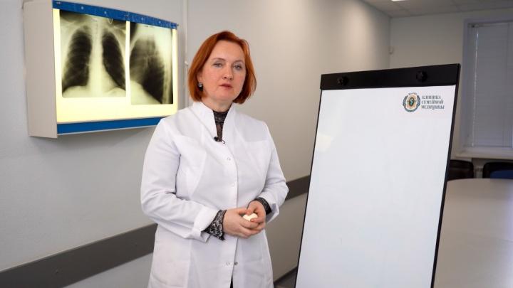 «Коварство в том, что нарушения проявляются не сразу»: профессор рассказала, как спасти мозг от дегенерации в Волгограде