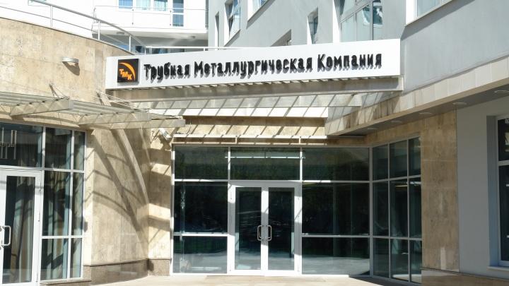 ПАО «ТМК» и контролирующий акционер ПАО «ЧТПЗ» Андрей Комаров сообщили о заключении сделки