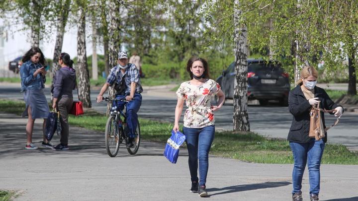 Хабиров заявил, что он переживает из-за коронавируса и ослабления масочного режима