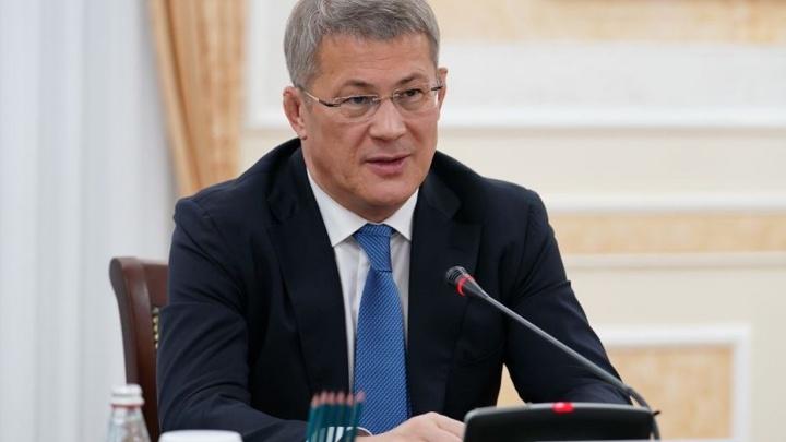 Московский коллега Радия Хабирова рассказал, как в аппарате президента отнеслись к его назначению на пост главы Башкирии