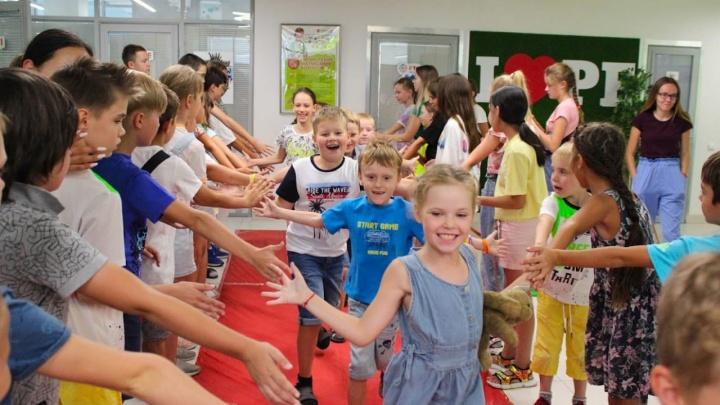 Школа английского в Челябинске дарит 1000 рублей