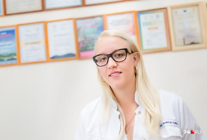 По словам Валерии Саевец, рак шейки матки реально не допустить у будущих женщин — нынешних девочек-подростков<br>