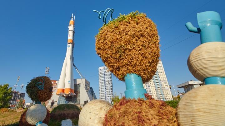Стало известно, какие дефекты нашли на ракете-носителе «Союз»