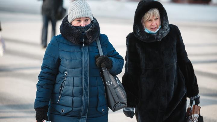 Синоптики Кузбасса предупреждают об ухудшении погоды. Рассказываем, какой будет неделя