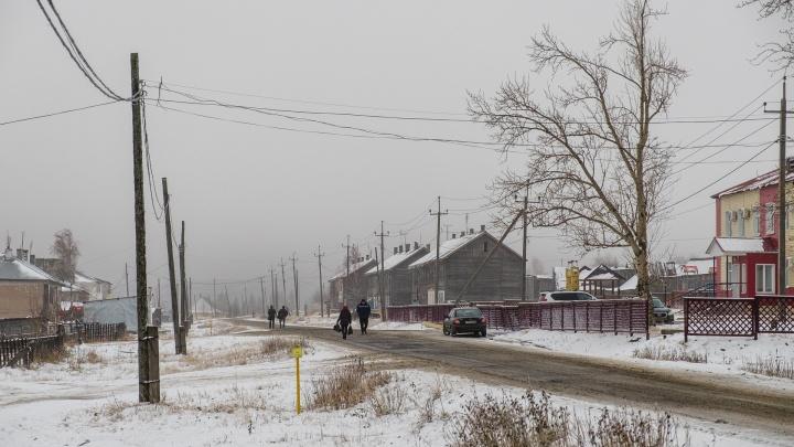 В Александровске нашли пропавшего 11-летнего мальчика