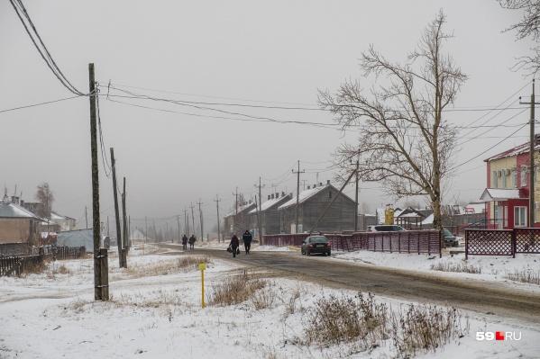 Школьника в Александровске искали волонтеры и полицейские