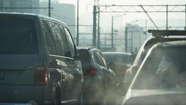 Самарцев предупредили о перекрытии Московского шоссе на время ремонта