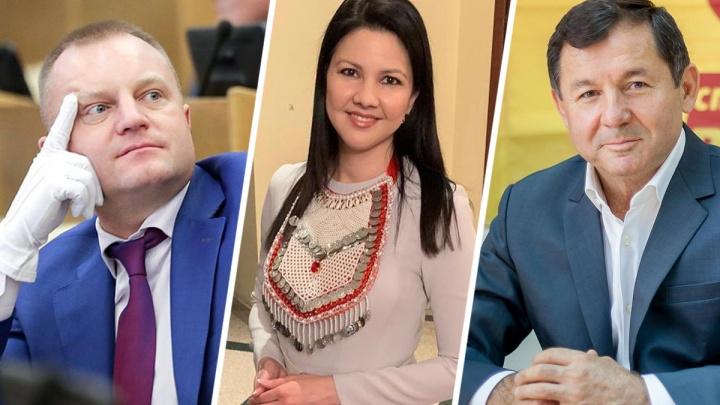 Кому пандемия — война, а кому… Как богатели и нищали депутаты Госдумы из Башкирии за последний год
