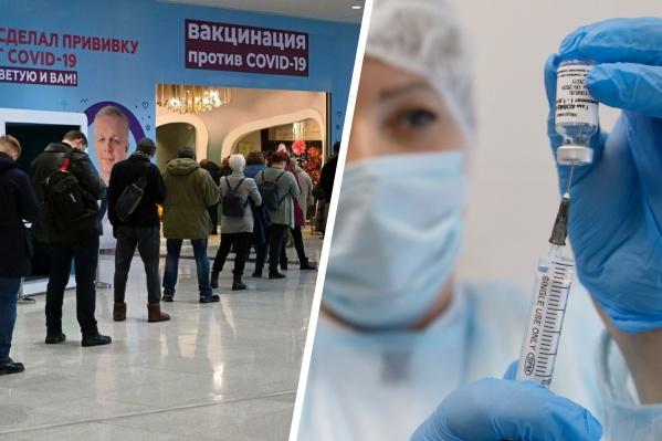 Работодателям республики дали право отстранять сотрудников, если те не вакцинируются