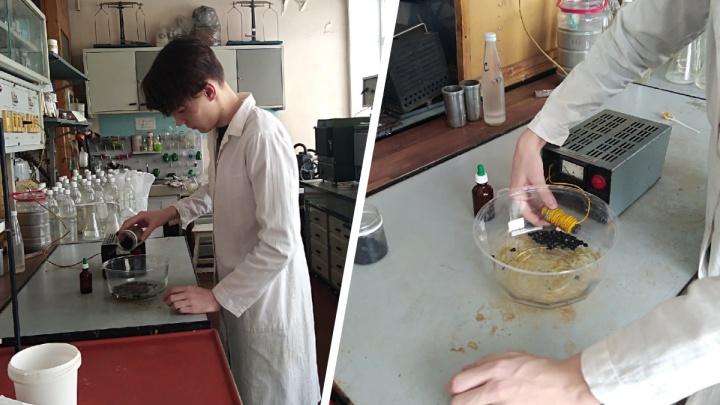 Спасают жизни и экологию: крутые научные изобретения кузбасских школьников, которыми вы будете гордиться