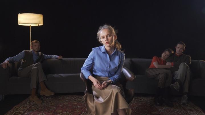 Коми-пермяцкая актриса из сериала «Территория» сыграла в новом фильме «Иллюзии»