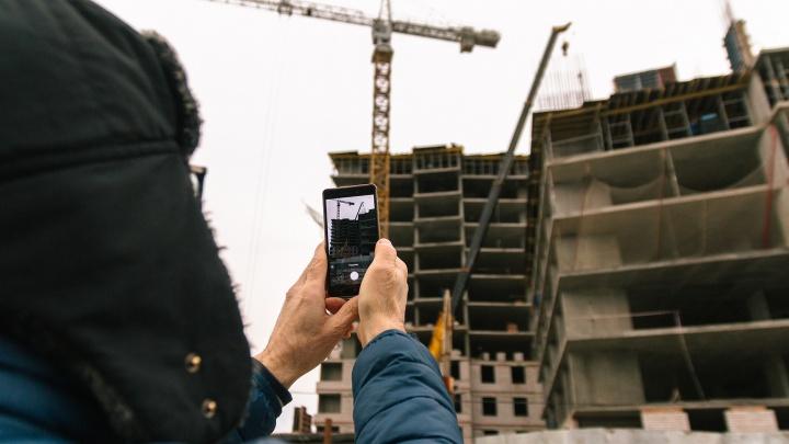 Снести — потом построить: в Самаре выбрали 7 площадок под комплексное развитие
