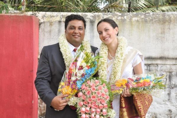 Наталья с супругом оказались заперты в разных странах