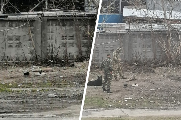 Инцидент произошел на улице Богдана Хмельницкого