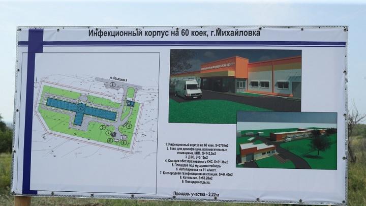 Больше общайтесь с людьми: губернатор Волгоградской области устроил разнос главе Михайловки