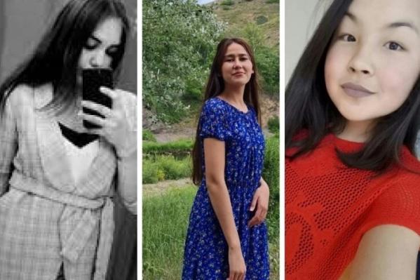 Родители молодых девушек убиты горем
