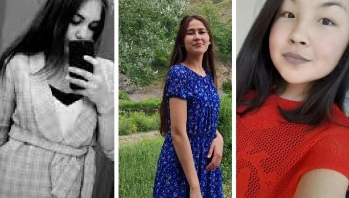 Трех студенток из Башкирии, убитых в Оренбуржье, похоронили