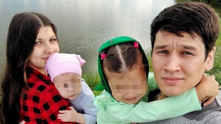 Обвиняемого в смерти 4-летней девочки в Башкирии отправили под арест