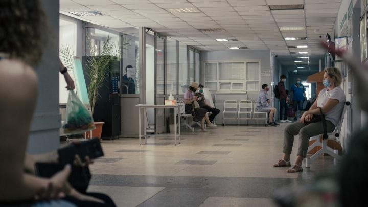 В Новосибирске заказали новые здания для трёх поликлиник: показываем их на карте
