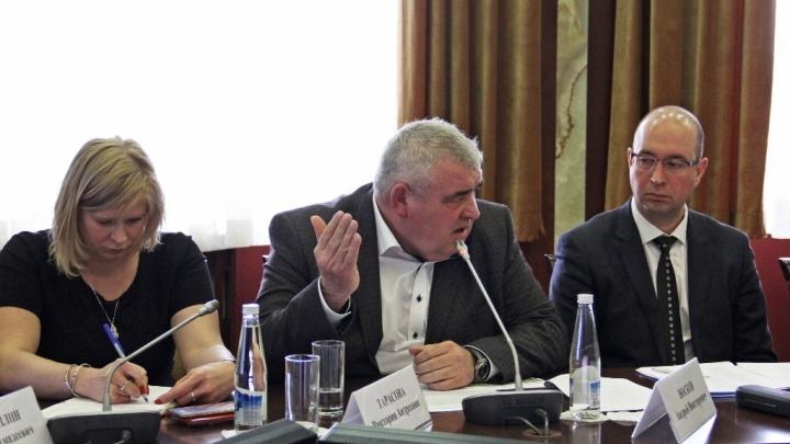 «Они перешли границы»: уфимский депутат Андрей Носков — о протестующих против стройки на Руставели