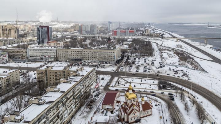 «Асисяй», кабаре и жидкий азот: смотрим, куда сходить на этих выходных в Волгограде