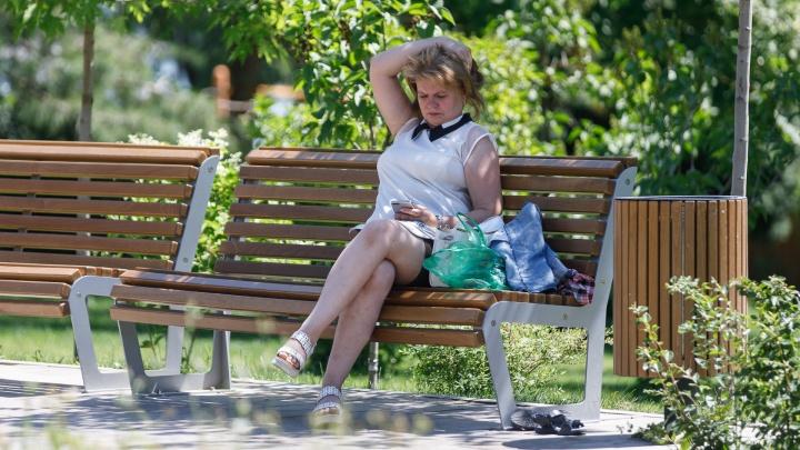 Вот оно какое — наше лето: смотрим прогноз погоды в Волгограде на ближайшую неделю